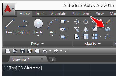 explode command in autocad