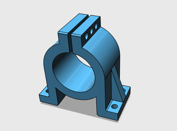 How to Assemble With Tinkercad
