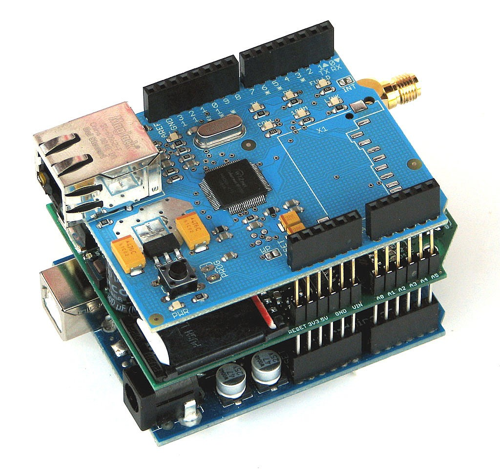 arduino-shield
