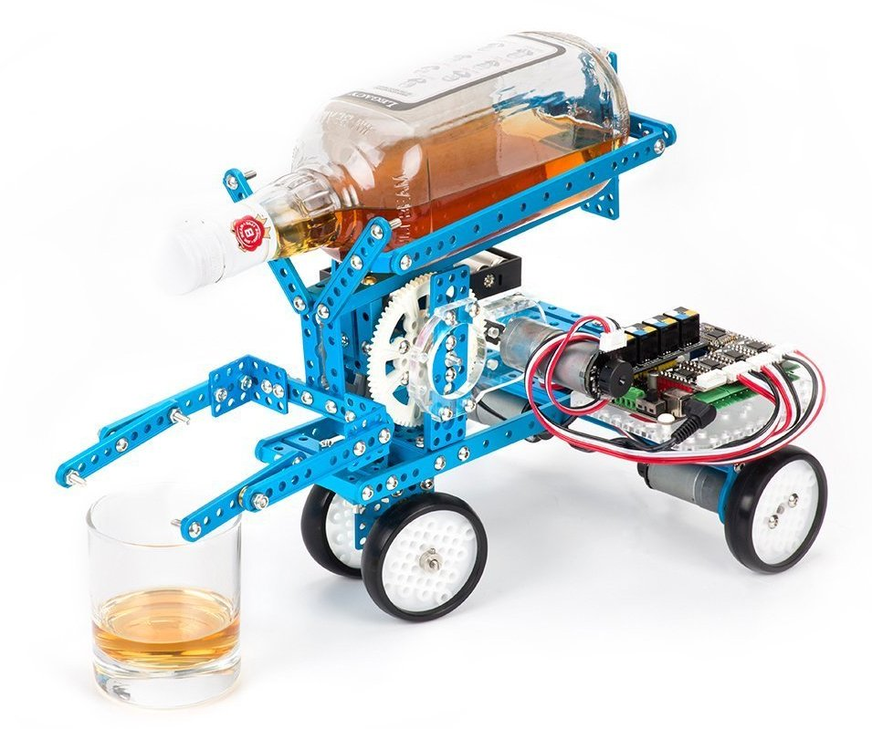 programmable-robot-kits-Makeblock