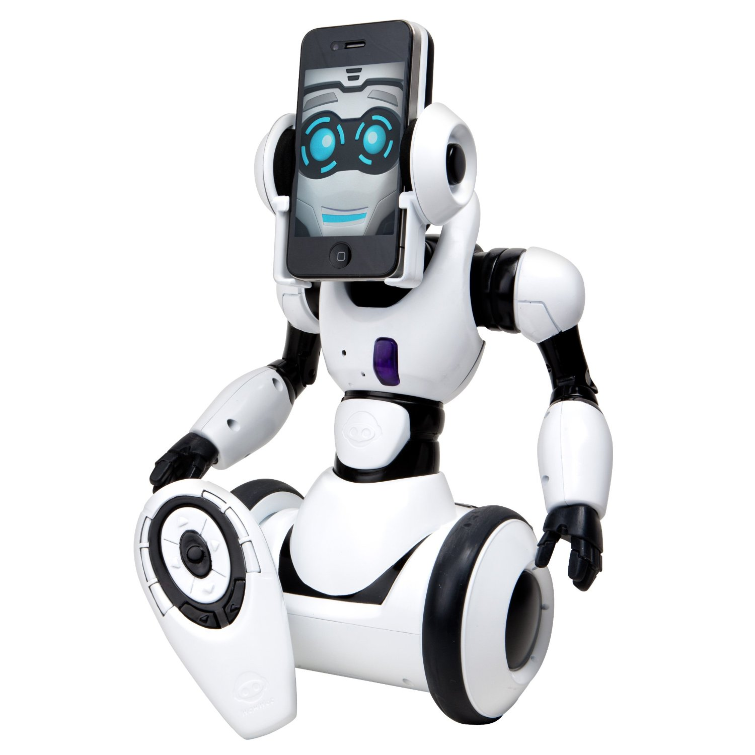 programmable robot toy