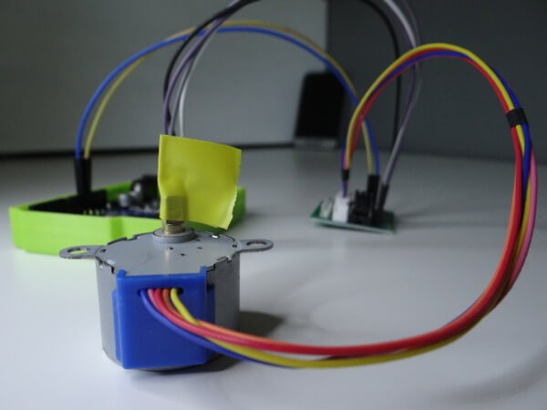 Learn How Steppers Work With These Arduino Stepper Motor Projects