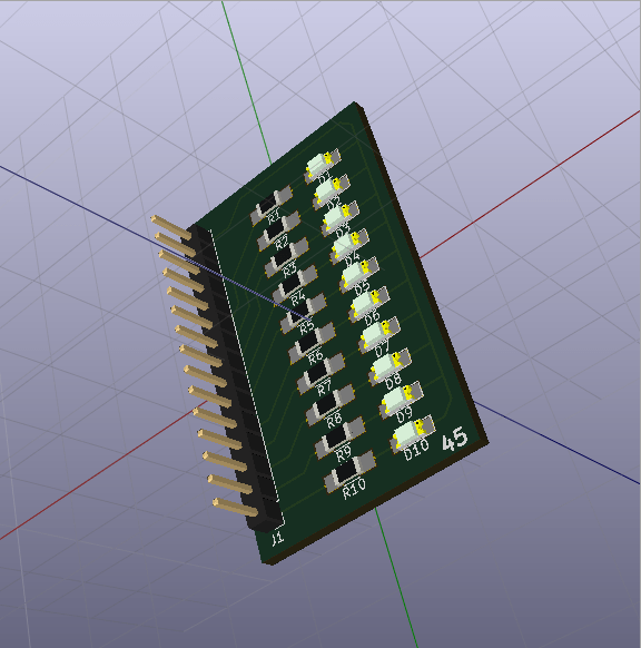Arduino Projects: Building a Mini Arduino Shield With KiCAD - Part 1