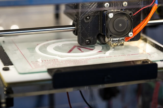 3D Printing Revolutionizing the Oil and Gas Industry One Nozzle at a Time