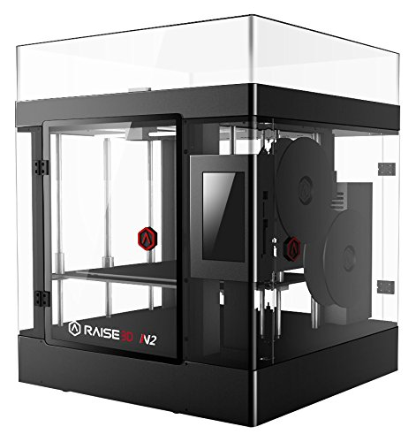The Top 7 Dual Extruder 3D Printers