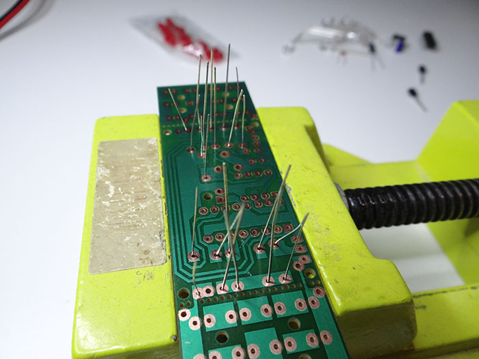 circuit board holder