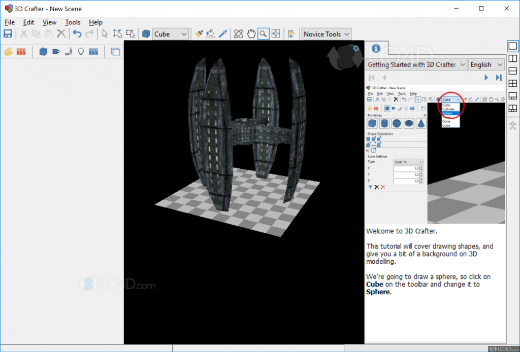 13 Free 3D Modeling Software You Can Start Using Now