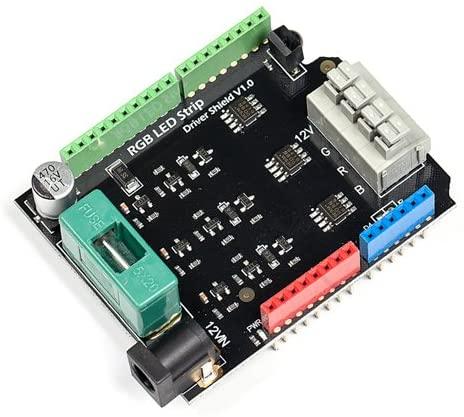 DFRobot RGB LED Strip Driver