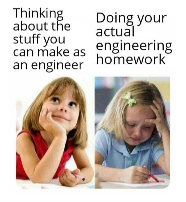 The Most Hilarious Engineering Memes